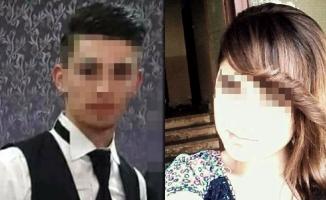 Çocuk gelin 4 aylık kocasını öldürdü!