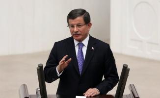 Davutoğlu'ndan Devlet Bahçeli'ye yanıt