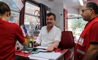 Minik Eslem Ela için Bursa ve Türkiye seferber oldu