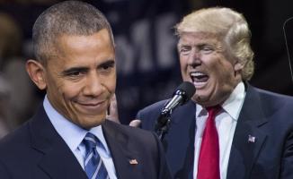 Obama kazandı, Trump yenildi!