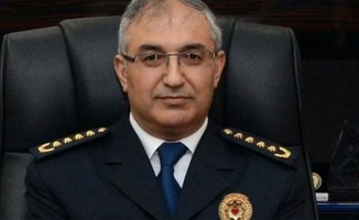 Ankara Emniyet Müdürü Mahmut Karaaslan emekli oluyor