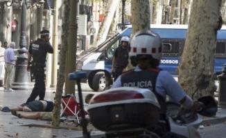 Barselona'da bilanço artıyor!