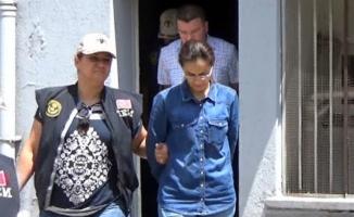 Bursa'da FETÖ'den yargılanan eski emniyet amirine tahliye