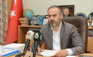 Bursa İnegöl Belediyesi Kurban Bayramına hazır