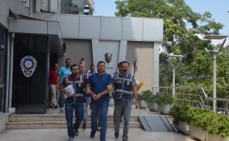 Bursa polisinden 4 ilde dolandırıcılık operasyonu