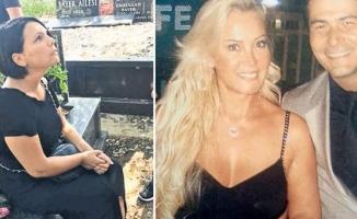 Filiz Aker'in yeğeni Dilek Bayer: 'Vatan Şaşmaz halamı sömürdü'