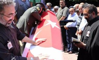 Bursa'da imam babanın en acı günü!