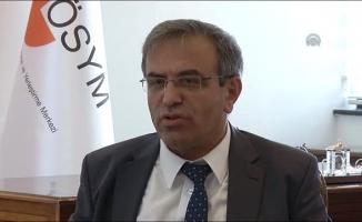 ÖSYM Başkanı Ömer Demir istifa etti!