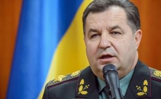 Ukrayna'dan Rusya'ya rest! 'Cevap vermeye hazır'