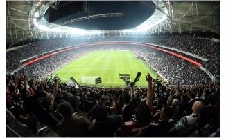 Dev final İstanbul'da!