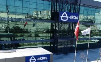 Aktaş Holding'den H2020 ITEA Enerji Verimliliği Projesi'ne tam destek