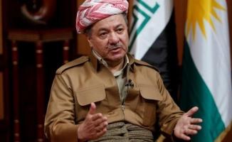 Barzani'ye tüm kapılar kapanıyor