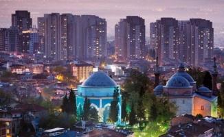 Bursa'da konut fiyatları cep yakıyor!