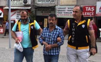 Bursa'da vahşet! 8 aylık hamile eşini...