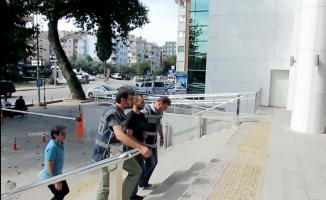 Bursa'da yakalanan cinayet zanlısından şoke eden itiraf!