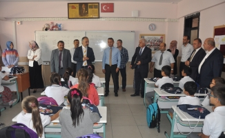 Bursa İnegöl Belediyesi'nden öğrencilere tam destek