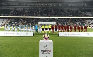 Bursaspor, Galatasaray ile 97. randevuda