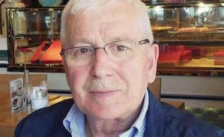 Eski belediye başkanı ve eşi kazada öldü