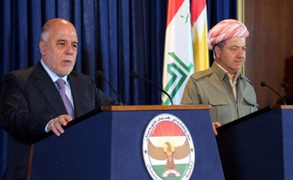 Irak Parlamentosu referandumu reddetti!