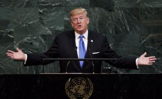 Kuzey Kore'den Trump'a hakaret