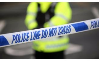 Londra'da asit saldırısı: Yaralılar var!
