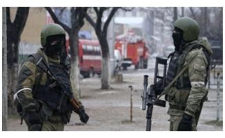 Moskova'da okula silahlı saldırı