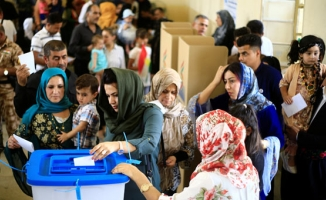 Referandum sonrası Barzani'ye şok üstüne şok! Rusya ilan etti