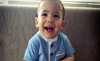 14 aylık bebeğin acı ölümü!