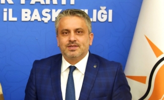 AK Parti Bursa teşkilatları büyükşehir başkanlığı için temayüle gidiyor