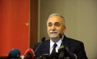 Bakan Fakıbaba'dan tohum açıklaması
