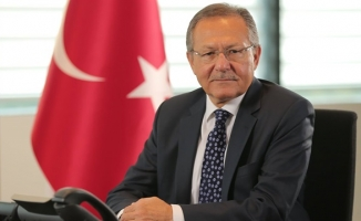 Balıkesir Büyükşehir Belediye Başkanı'ndan açıklama