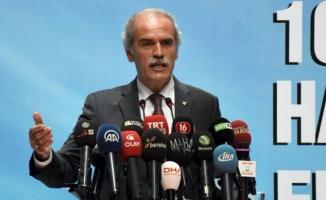 Başkan Altepe'den istifa açıklaması: Görevimizin başındayız!