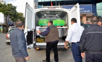 Bursa'da Karacabey Belediyesi'ni yasa boğan ölüm
