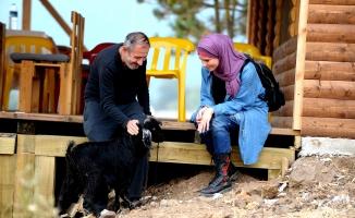 Bursa'da İnsanlık Köyü'nde madde bağımlıları tedavi edilecek