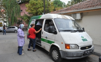 Bursa'da kanserle mücadele sürüyor
