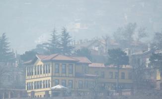 Bursa'da hava kirliliğine son!