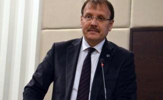 Çavuşoğlu açıkladı: Bursa'da 3 bin ailenin tapu sorunu çözülecek
