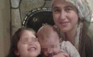 Cinayeti 3 yaşındaki çocuk aydınlattı