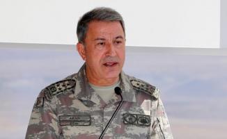 Genelkurmay'dan Irak ve Suriye açıklaması