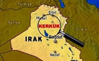 Irak ordusu Kerkük Havaalanını ele geçirdi!