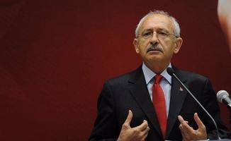 Kılıçdaroğlu'ndan 'istifa' tepkisi!