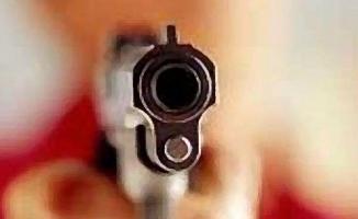 MHP ilçe başkanına silahlı saldırı 3 yaralı