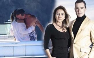 Murat Başoğlu'nun eski eşi ilk kez konuştu!