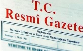 OHAL'in uzatılması kararı Resmi Gazete'de yayımlandı