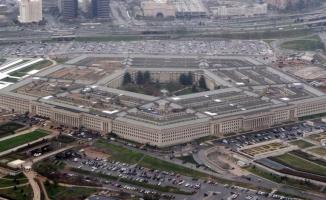 Pentagon'dan açıklama: Koalisyon güçleri Kerkük yakınlarında!