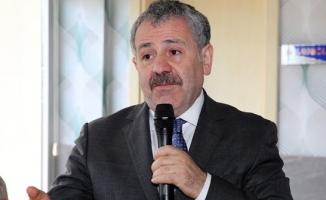 Şaban Dişli istifa etti!