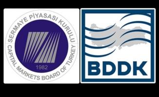 SPK ve BDDK'den 'Türk Bankalar' açıklaması geldi