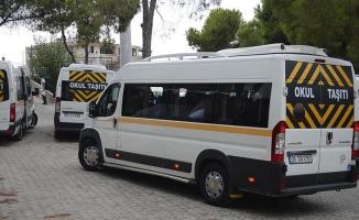 Yeni okul servisi düzenlemesi açıklandı