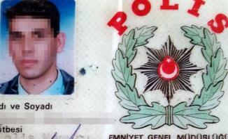 Bursa'da FETÖ'cü polis fotokopi kimlikle yakalandı