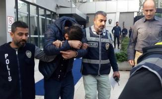 Bursa'da fuhuş pazarlığının şifresi: 'Maç başına 900 lira'